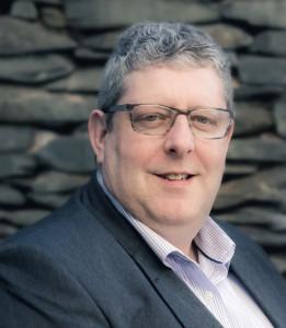Gary Marshall, Director of Operations, Lakeland