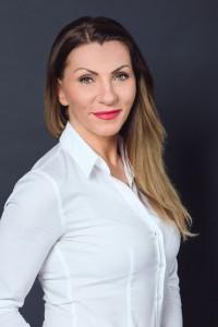 Diana Sokół, Managing Director of Poland, Kerry Logistics. Image © Fotografiabiznesowa.pl/ aparatywni Warszawa