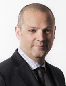 Alessandro Canese, Managing Director Tuvia Italia S.p.A.