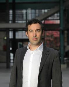 Daniel MacGregor Director Marketing and Sales, Nexiot AG