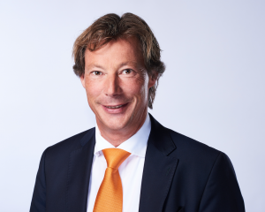 Bart Pouwels, Director Business Development Cargo, Amsterdam Airport Schiphol