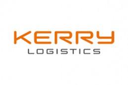 Kerry Logistics Logo Logistics PR