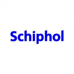 Schiphol Airport Logo Logistics PR