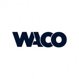 The WACO System Logo sustainability PR
