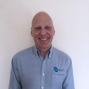 Peter MacSweeney, ASM Chairman
