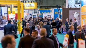 More than 300 exhibitors from leading logistics service providers are expected to attend, with the confirmed list already including ONE, Cosco Shipping Lines (UK) Ltd, Associated British Ports, Samskip, and Jigsaw Transport.