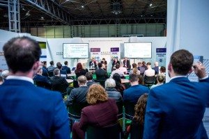 The growing labour crisis, as well as the transformational effects of AI and robots on logistics, and the Fifth Industrial Revolution, where machines and humans increasingly collaborate, will also take a front-row seat during the seminar and panel series at the free-to-attend, three-day show, now in its 12th year.