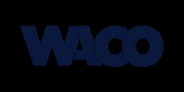 The WACO System Logo supply chain PR