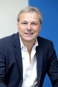 Laurent Jossart,Executive Vice-President, LuxairCARGO