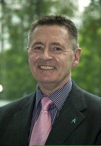 Ian Nichol, Head of Logistics Career Ready UK