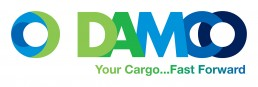 logo of Damco freight forwarder