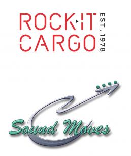 Rock-it Cargo Logo Logistics PR