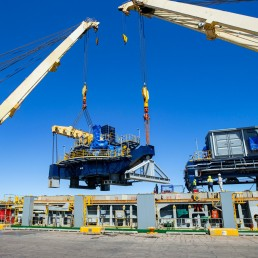 AAL Logistics PR