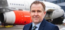 Allan Melgaard supply chain pr portrait