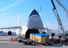 Antonov Airlines Heavylift PR