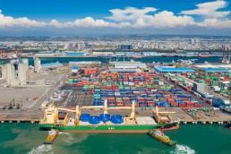 aal shipping logistics pr