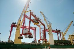 AAL pusan supply chain PR