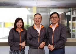 kerry logistics supply chain PR