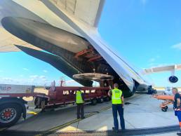 antonov airlines b2b pr