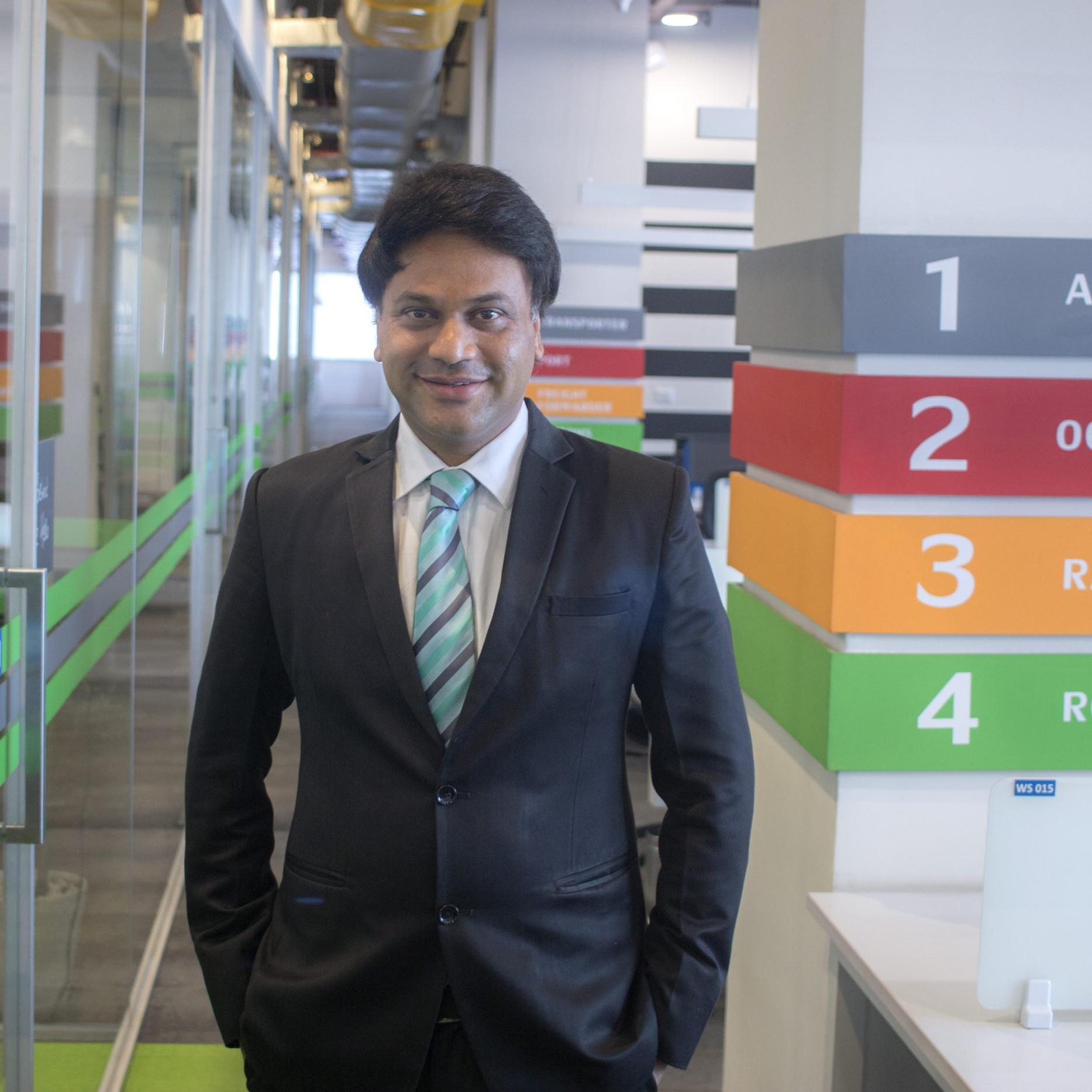 Amar More supply chain PR