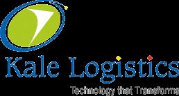 Kale Logistics logo b2b pr