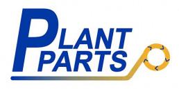 plant parts logo logistics pr