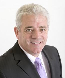 Kevin Keegan Multimodal logistics PR