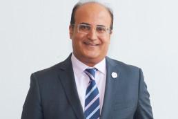 Mr. Sanjeev Gadhia, Chief Executive Officer, Astral Aviation